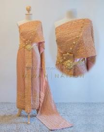 วิวาห์ในฝัน นครปฐม ชุดแต่งงาน ชุดสากล ชุดไทย ชุดจีน ชุดเจ้าสาว สวย หรู ราคาถูก thai wedding dress