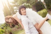วิวาห์ในฝัน_นครปฐม_Pre-Wedding_Photography_พรีเวดดิ้ง_สวย_ใส_อลังการ_20150909_14