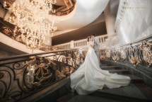 วิวาห์ในฝัน นครปฐม ถ่ายภาพ พรีเวดดิ้ง pre-wedding wedding photography สวย ใส อลังการ