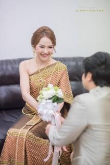 ถ่ายภาพงานแต่งงาน